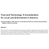 trust_and_technology_-_consideration_for_local_law_enforcement_abstract
